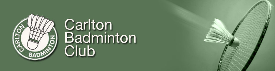 Carlton Badminton Club